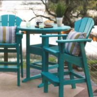 Outdoor Furniture Recycled Plastic | Outdoor Goods