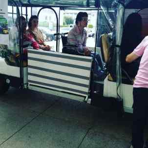 Apresentação Etuk Acessível em Vila Verde