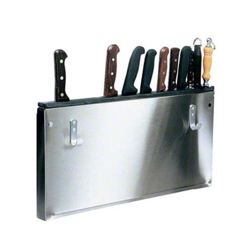 victorinox wall mount stainless steel knife holder professional pizza restaurant knife set ebay