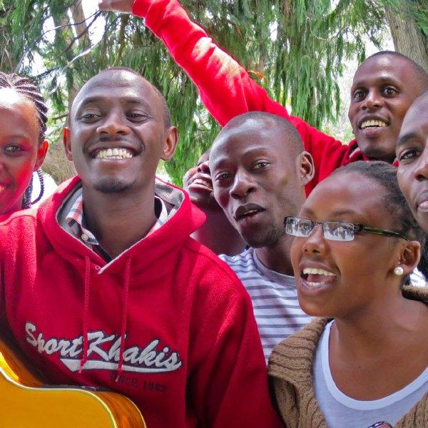 Bible & Theology in Rwanda