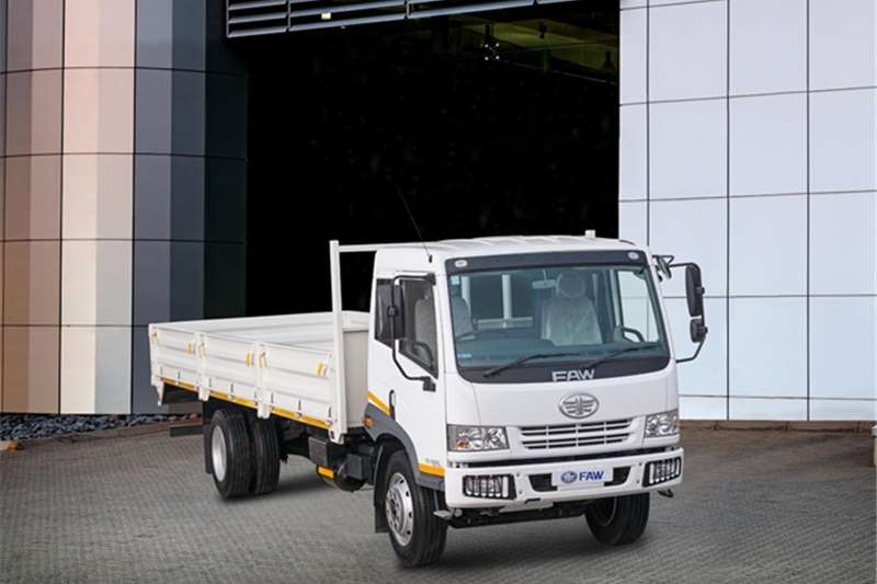 Faw Vehicle Manufacturers South Africa Faw Trucks For Sale In South Africa On Truck Trailer