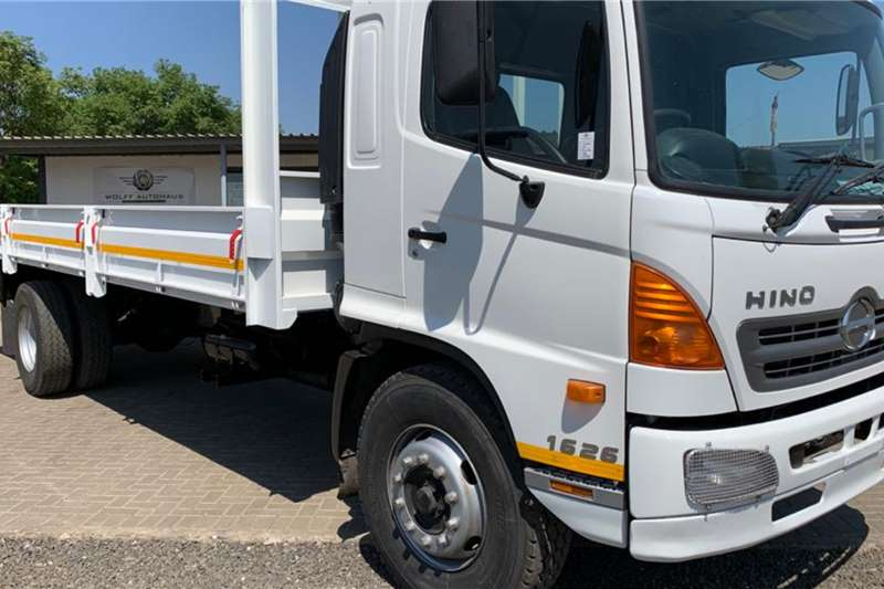 Faw Vehicle Manufacturers South Africa Dropside Trucks For Sale In South Africa Agrimag