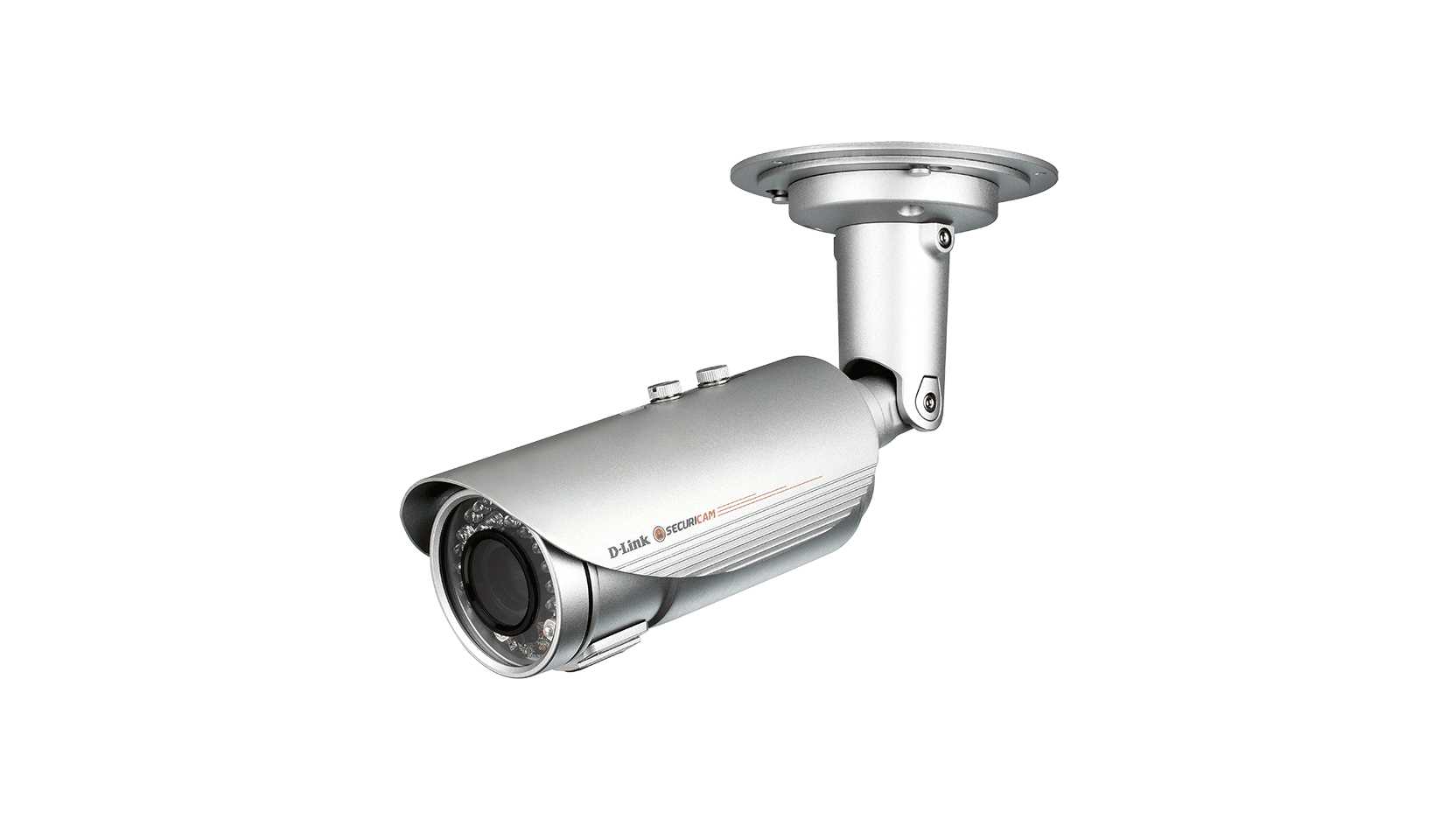 Camera De Surveillance Exterieur Live Dcs-7517 5 Megapixel Varifocal Outdoor Network Camera | D