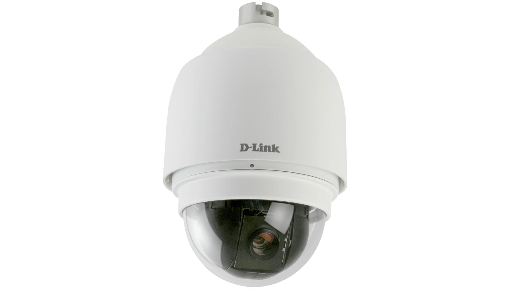 Camera Exterieur Mydlink Dcs-6815 Outdoor 18x Wdr Day/night Speed Dome Network