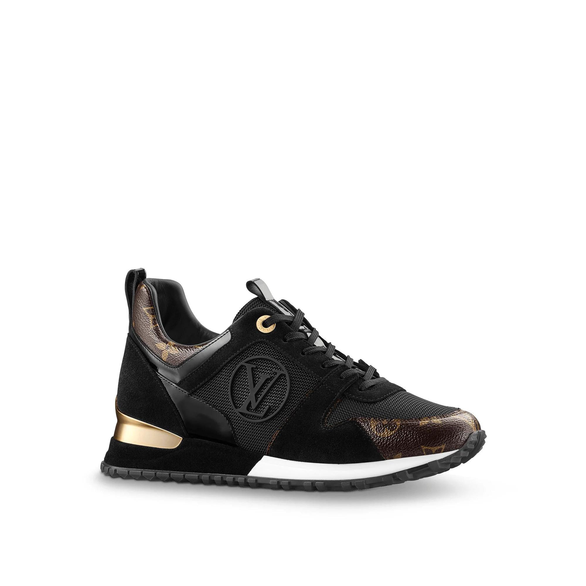 Run Away Sneaker Shoes Louis Vuitton