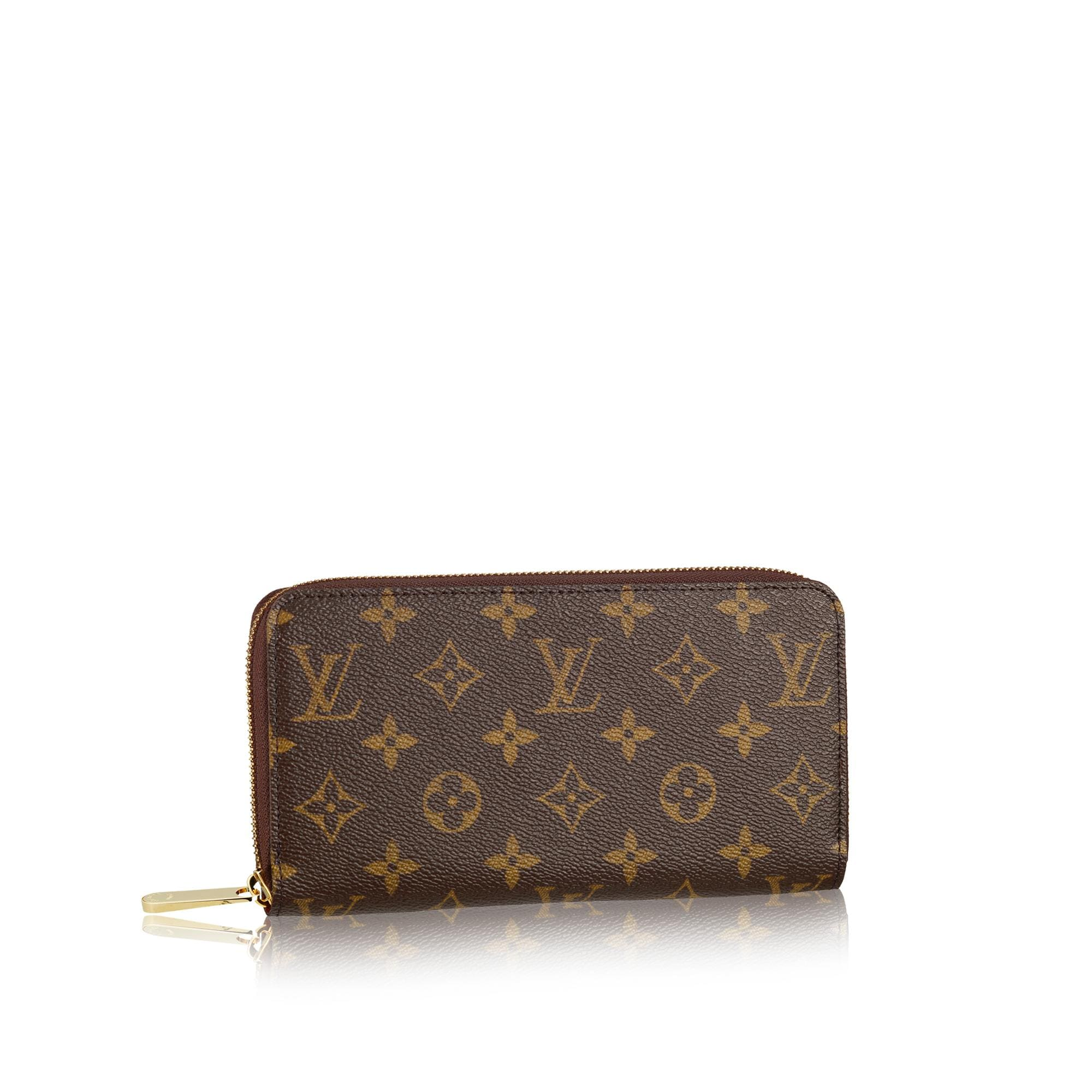 Il Ponte Wallet Louis Vuitton Zippy Mado Ludwick Fr