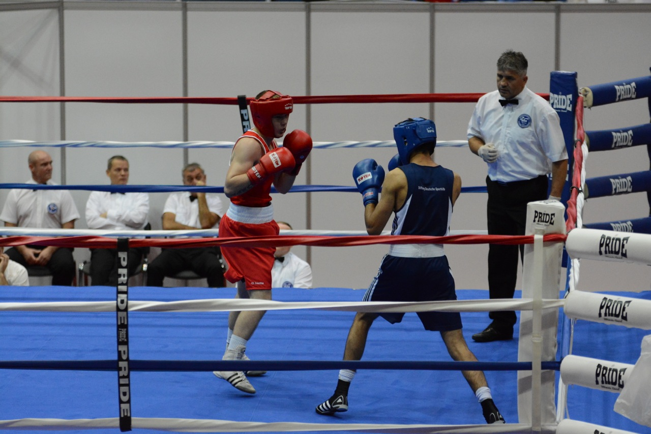 Euro Boxen Zagreb14 Euro Youth Boxing Championships Day 3 Results