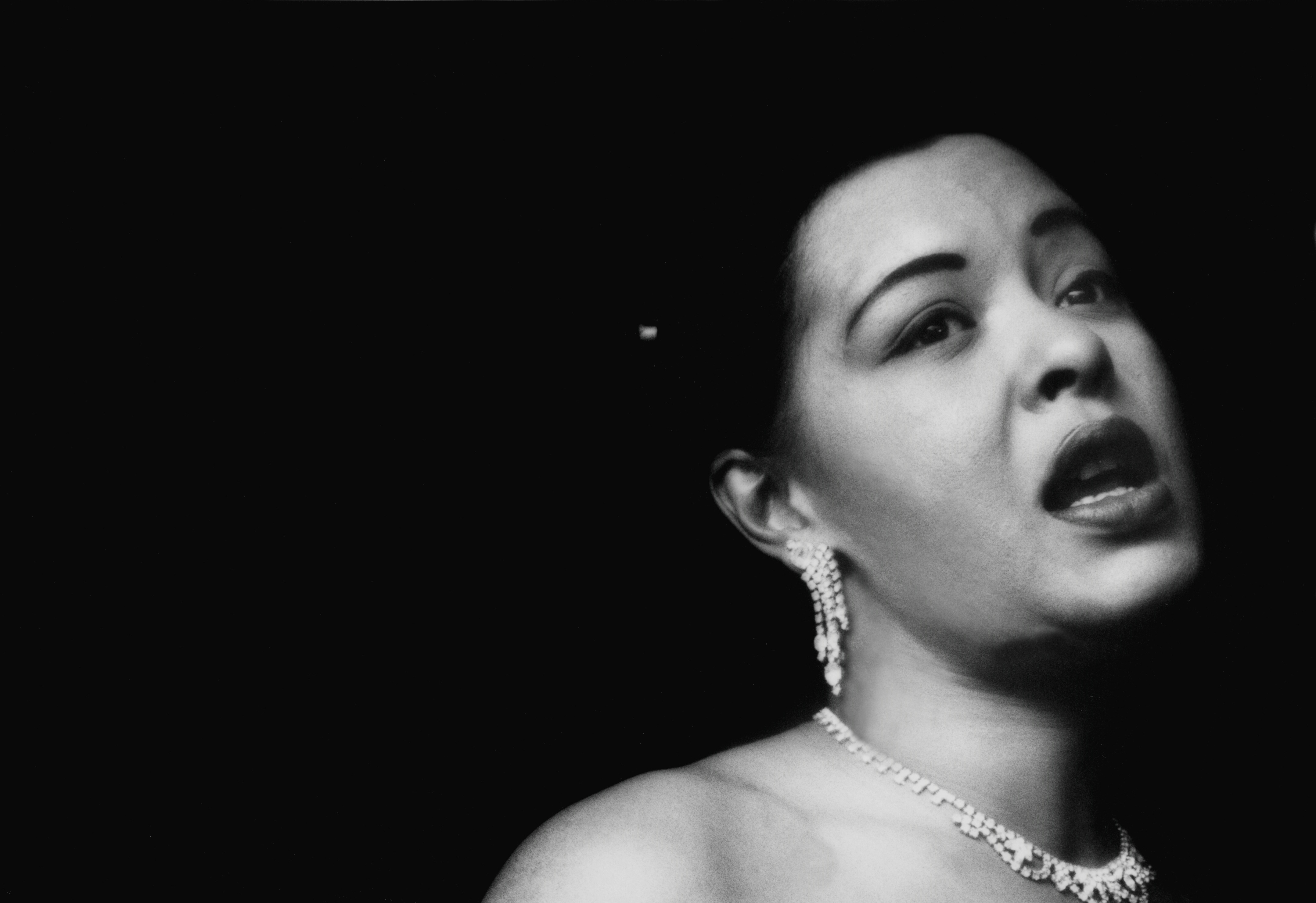 Billie Holiday Billie Holiday Im A Fool To Want You Nuevo Vídeo