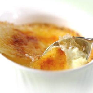 Crème Brûlée Recipe – Burnt Cream – French Custard