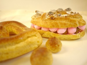 Easy Valentine Paris-Brest