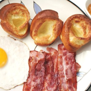 3-Ingredient Yorkshire Pudding Recipe