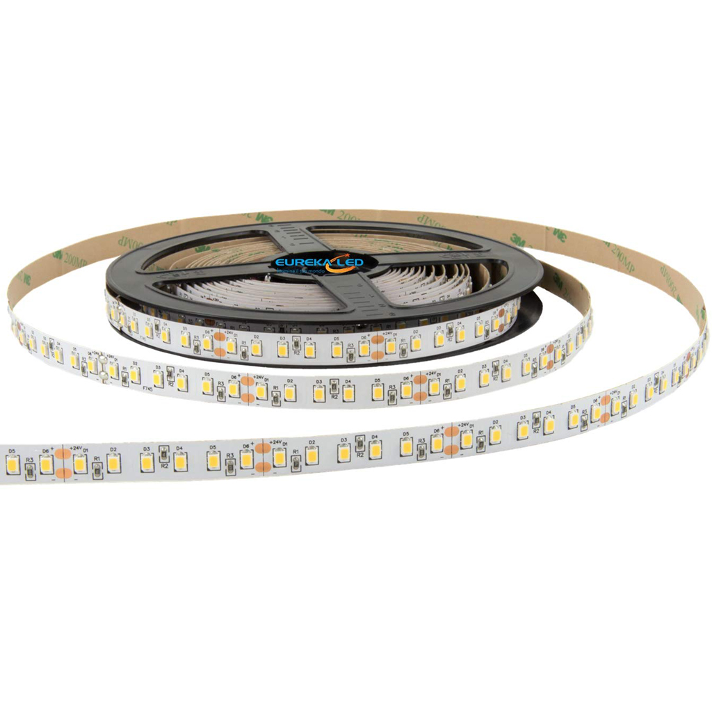 Led Luce Naturale Striscia Led 24v 72w Luce Naturale 4000k Ip20 Eurekaled