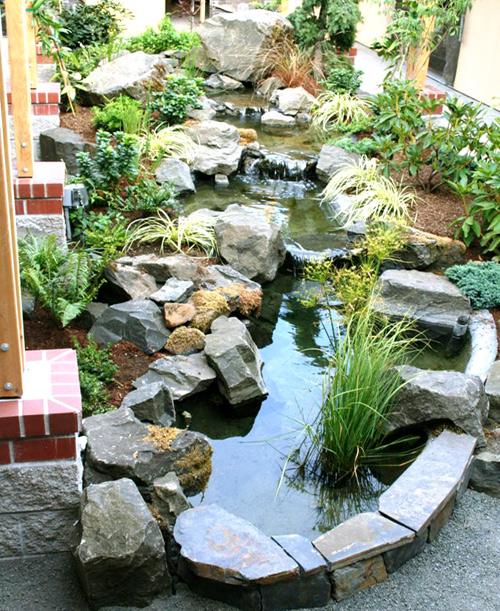 Crer Un Petit Jardin Japonais Perfect Gallery Of Faire Un Petit - Jardin Japonais Chez Soi