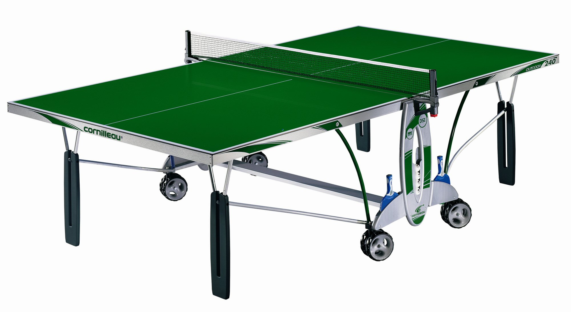 Mesa De Ping Pong Butterfly Cornilleau Sport Outdoor Table Tennis Tables