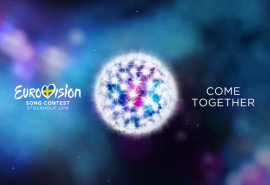 Eurovision 2016 - Come Together
