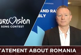 Eurovision - EBU e Romania