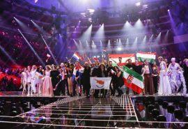 Eurovision 2016 – La Review della Prima Semifinale