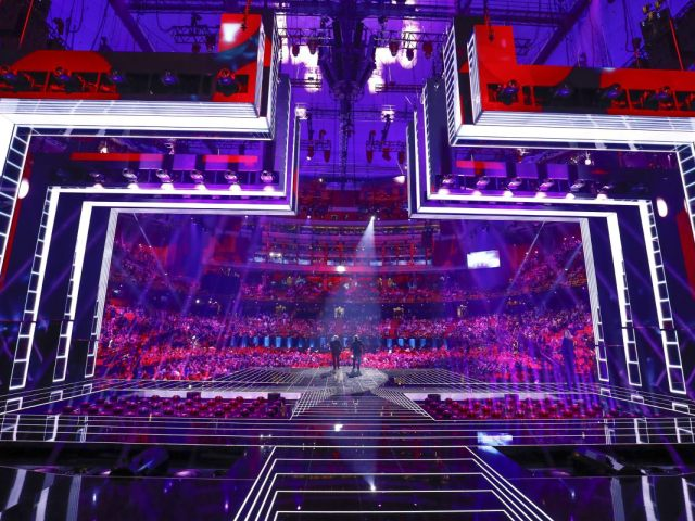 Eurovision 2016 – 204 milioni di spettatori per i tre show!
