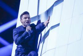 Eurovision 2016 – Un'edizione dalle connessioni politiche
