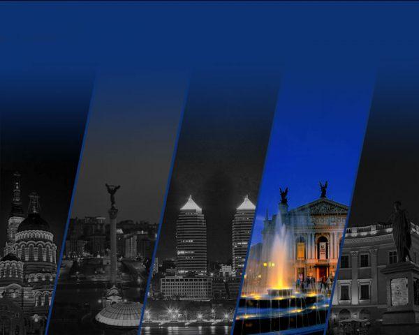 Eurovision 2017 - Sei città ospitanti
