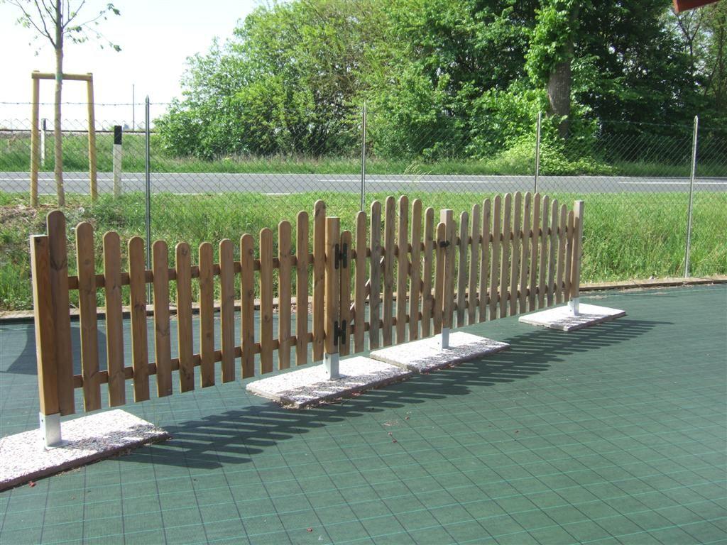 Steccato Per Giardino : Staccionata in legno per giardino staccionata da giardino in