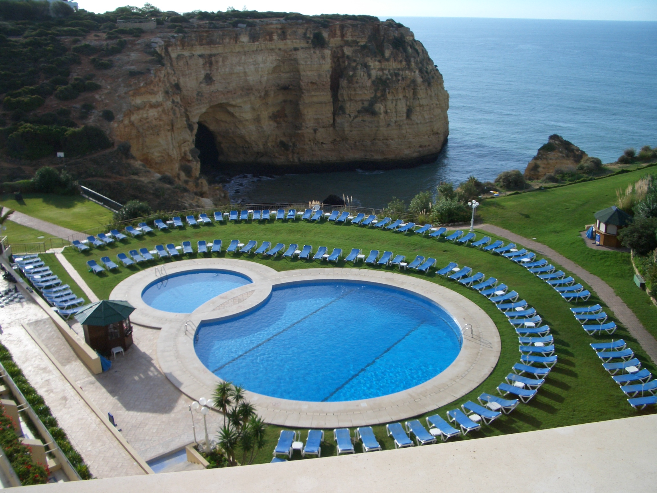 Tivoli Hotels In The Algarve 301 Moved Permanently