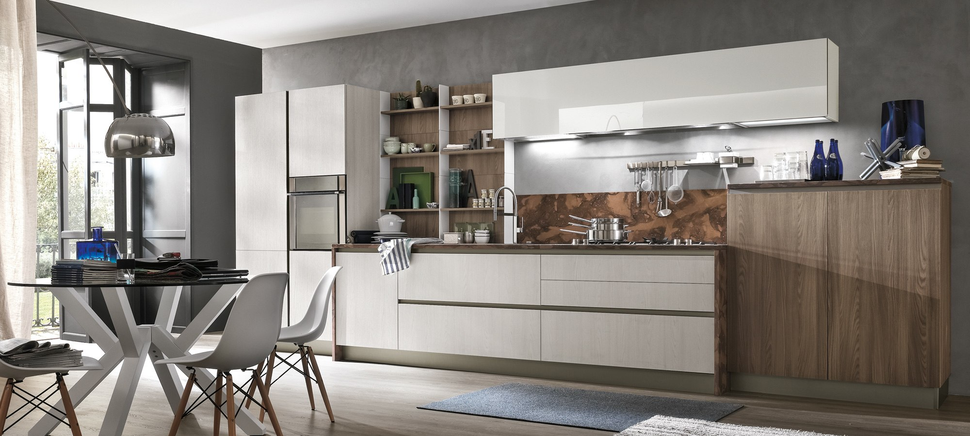 Kitchens Drummoyne Modern Kitchen Infinity 41 Eurolife Kitchens Sydney