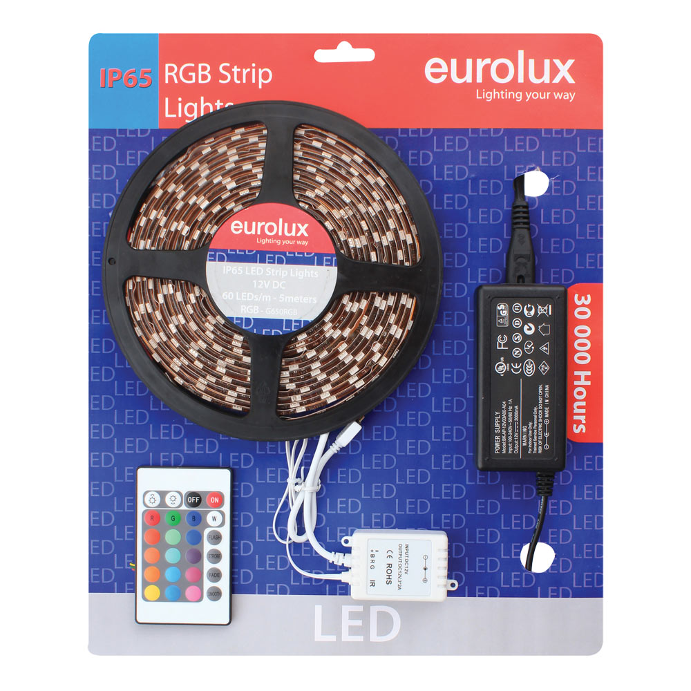 Rgb Led Strip 230v Save Electricity With Our Green Lamps Eurolux