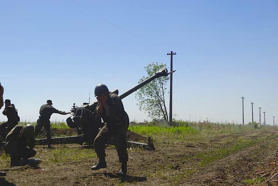 Dmitry Tymchuk's Military Blog: Summary – July 15, 2014