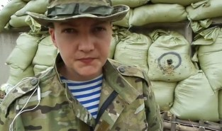 1403534859 1 10 impressive life stories of people defending Ukraine