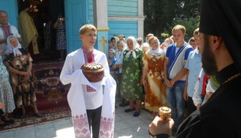 Ukrainian Orthodox parish leaves Moscow Patriarchate over patriotism