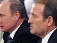 Putin and Medvedchuk