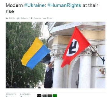 Russian-Diplomats-Geneva-Nazi Flag