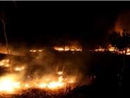 (Mariupol Shelled and Burned. Photo: 0629.com.ua)