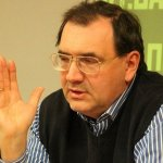 Vladimir Pastukhov (Photo: polit.ua)