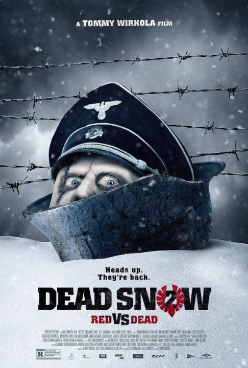 """Dead Snow 2: Red vs. Dead"" (2014)"