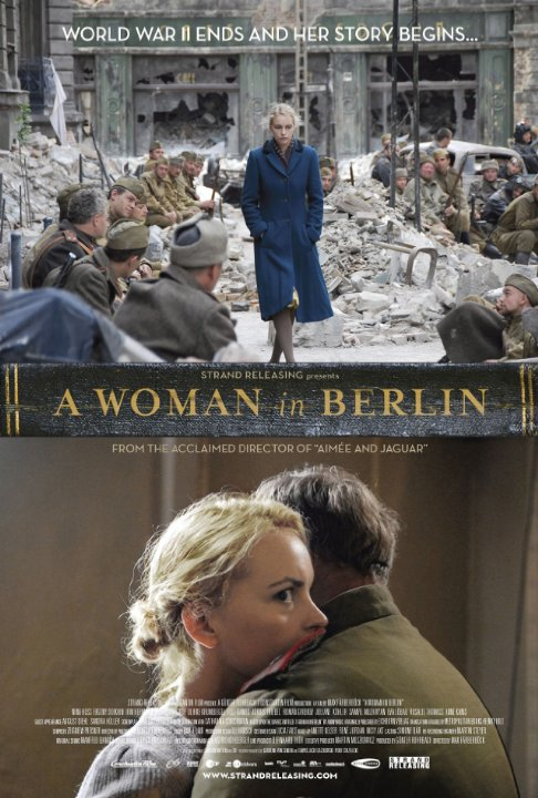 Anonyma: A Woman in Berlin (2008)