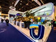 The Ukrainian defense industry has what to offer to the Army. Photo: ukroboronprom.com.ua