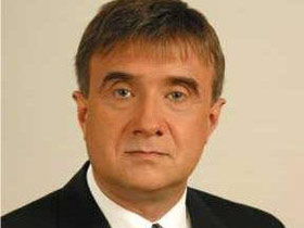 Pavel Basanets, a retired KGB intelligence officer who attracted attention in December 2006 when he accused Vladimir Putin of violating his oath.