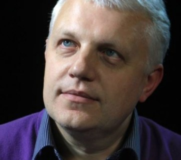 Pavel Sheremet, killed on June 20. Photo: tsn.ua