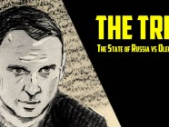 The filmmakers used drawings to illustrate Oleg Sentsov's life which was unavailable in film