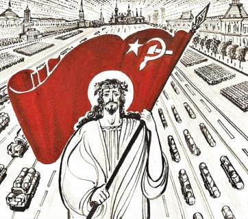 Russian Communism and Russian Orthodoxy
