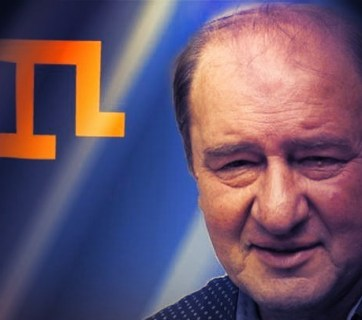 Russian judges decided to send the Crimean Tatar politician Ilmi Umerov to a settlement colony for the expression of his personal view on the unlawful nature of the occupation of Crimea.