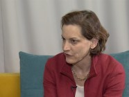 Anne Applebaum talking about the Holodomor