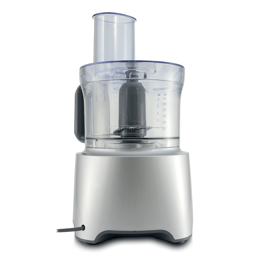 Kenwood Food Processor Compact Food Processor Kenwood Multipro Compact Fdp302si