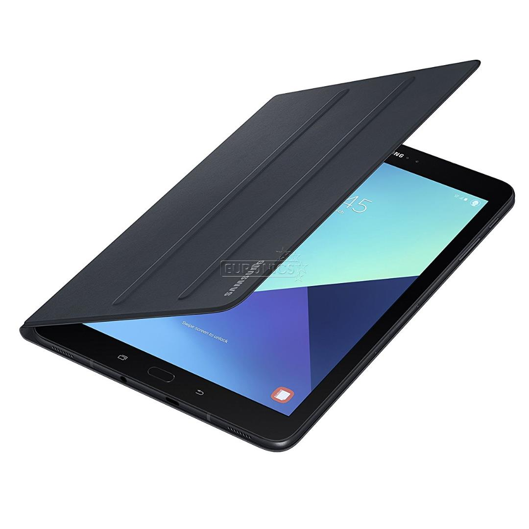 Foto Tablett Galaxy Tab S3 9 7 Book Cover Samsung Ef Bt820pbegww