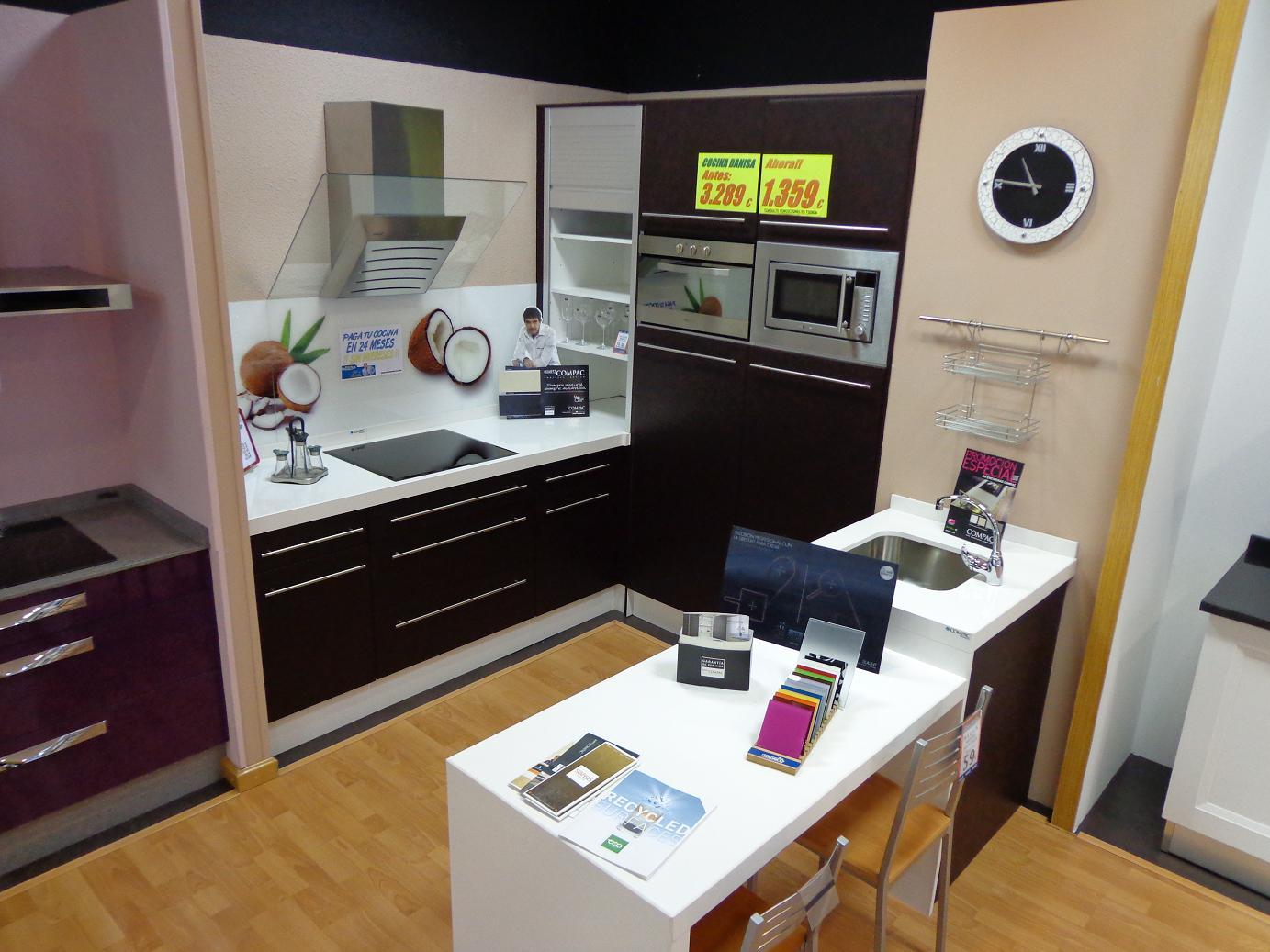 Muebles Economicos Vigo | Muebles De Cocina Y Baño En Vigo Muebles Saly