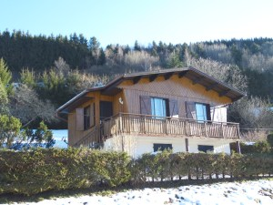 CHALET MOSELLE