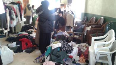 Photo of معاً لشتاء دافىء – توزيع كميات من الملابس الشتوية – لبنان