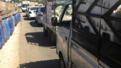 Photo of البدء بتنفيذ اتفاق إدخال المساعدات إلى مخيم اليرموك